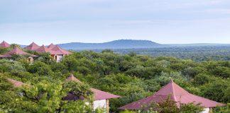 Etosha Safari Lodge