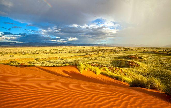 Gondwana Namib Park