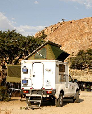 Campingplätze