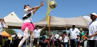 DTS Volleyball für Jedermann – Reif fürs Guinness-Buch der Rekorde?