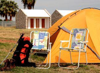 Kalahari Farm Campsite