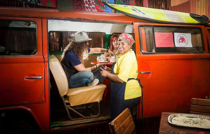 Café des Monats: Village Café, Swakopmund