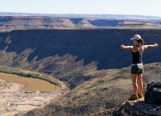 Wandern in Namibia