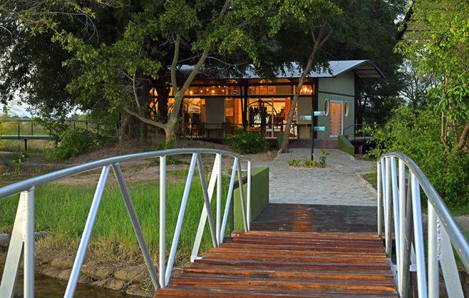 Zambezi Mubala Lodge