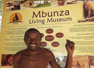 Mbunza