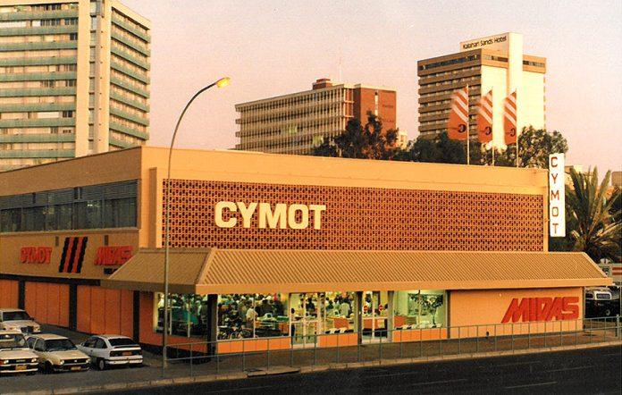 Cymot Tal Street