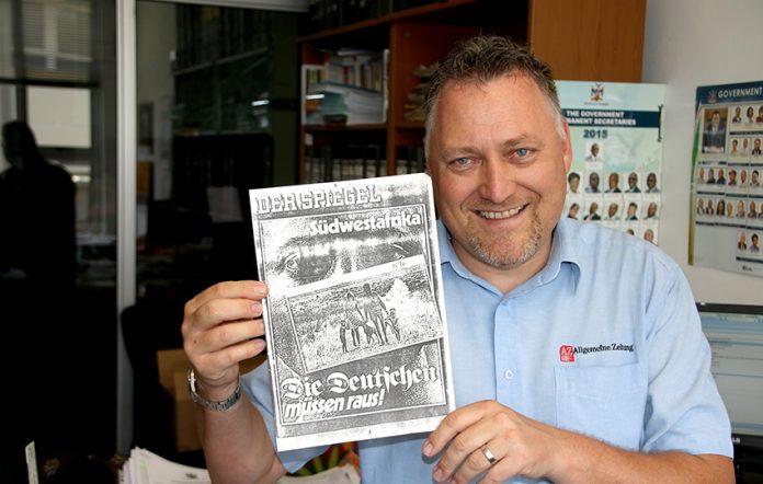 Spiegel 70 Jahre
