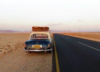 Auto Südnamibia