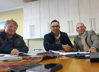 Gondwana-NFSH-Zeichnungsvereinbarung