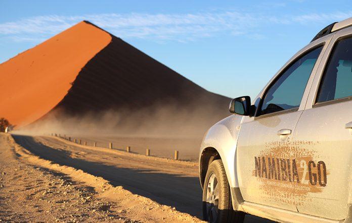 Namibia2Go