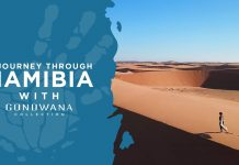 Namibia Video