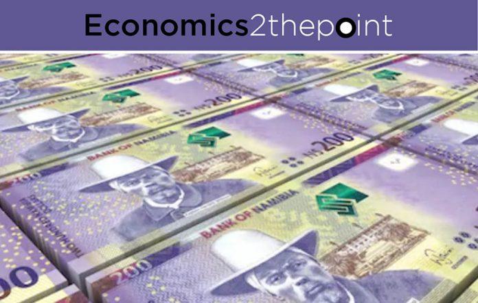 Namibia Wirtschaft