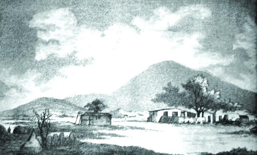 Scheppmannsdorf 1846