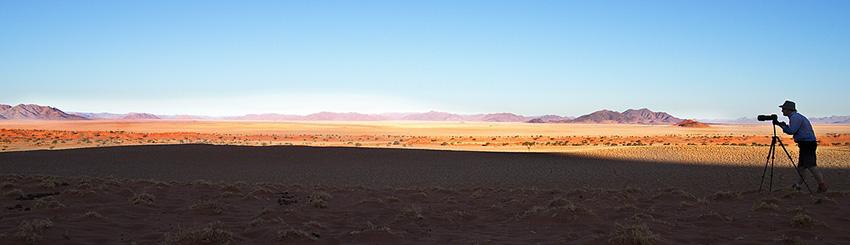 Namib Namibia
