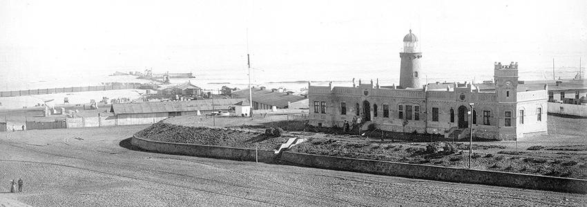 Swakopmund 1905