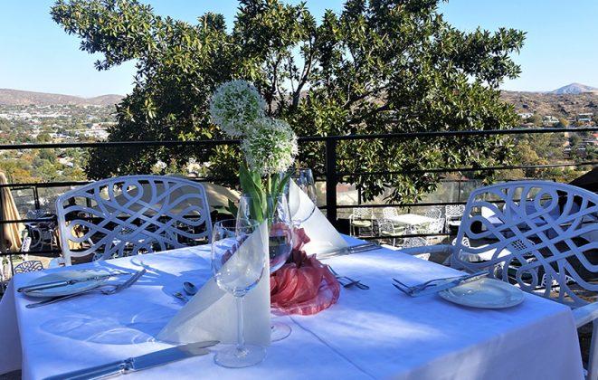 Hotel Thule Windhoek