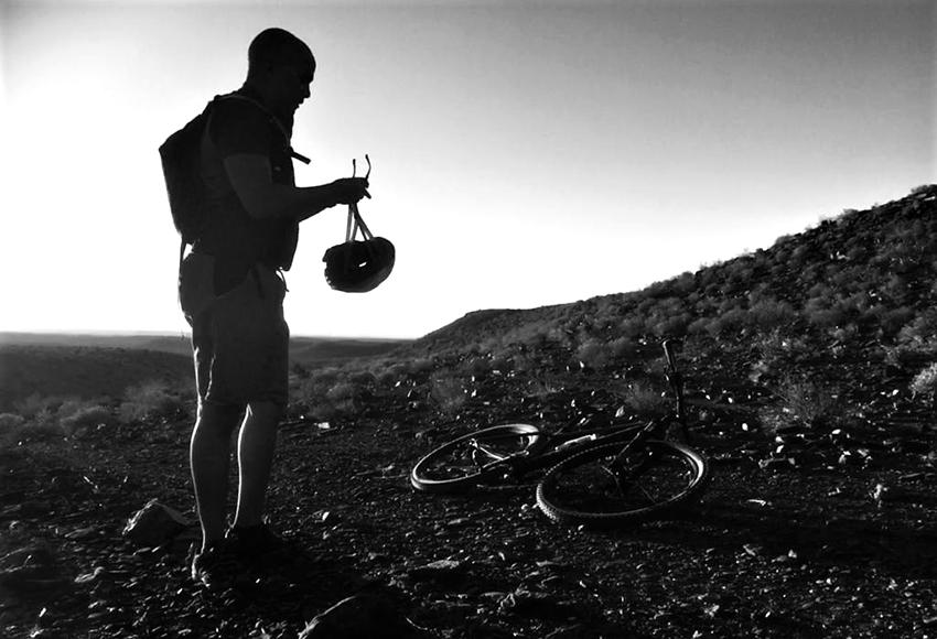 Radsport Namibia