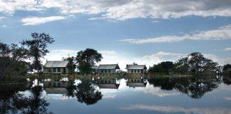 Chobe River Camp, Sambesi-Region