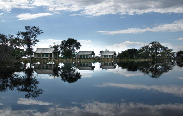 Chobe River Camp, Sambesi-Region