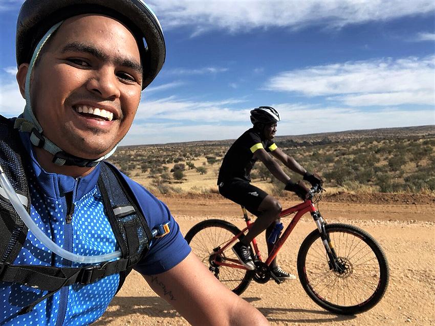 Desert Dash Namibia