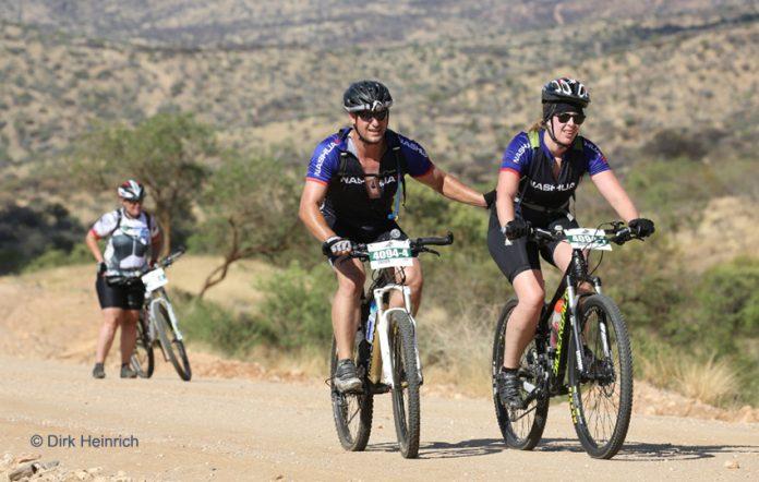 Nedbank Desert Dash Namibia