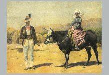 Baster Namibia