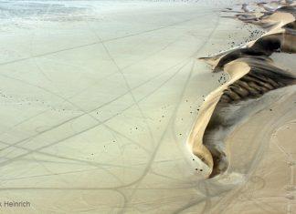 Namib-Wüste Sommerferien