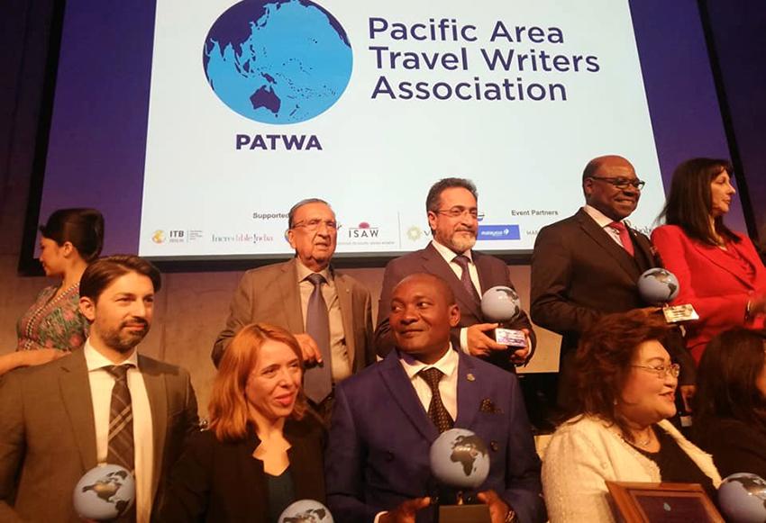 PATWA-Auszeichnung