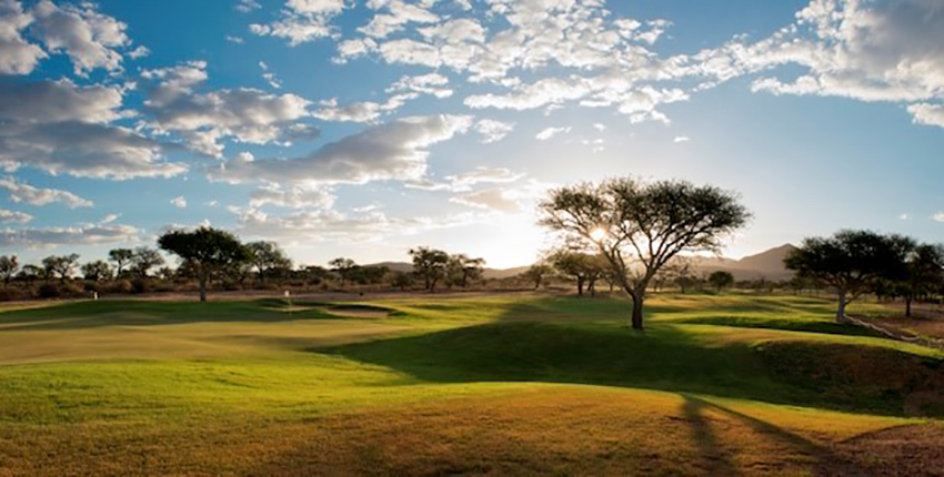 Omeya Golf & Residential Oasis