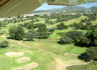 Windhoek Golf & Country Club Resort