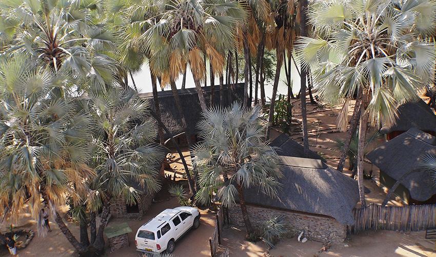 Omarunga Lodge