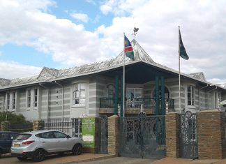 Nationales botanisches Forschungsinstitut, Windhoek