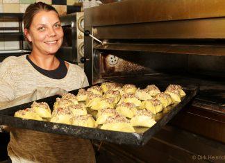 Cafe Anton frischer Kuchen
