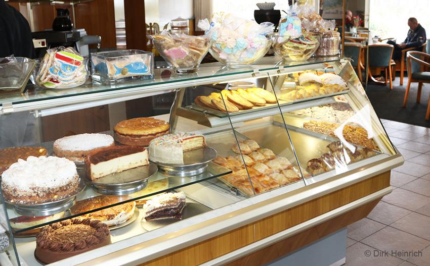 Cafe Anton Swakopmund
