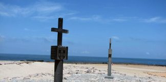 Cape Cross Namibia