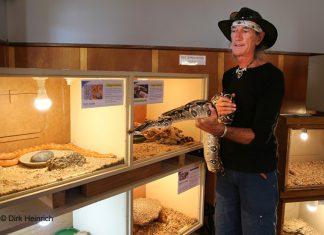 Schlangenpark Swakopmund