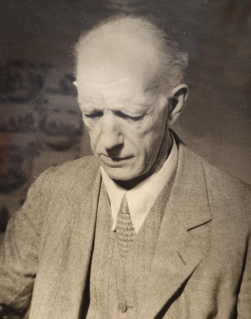Friedrich Hermann Fürst zu Solms-Baruth
