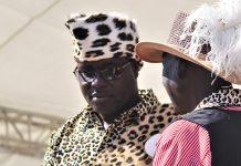 Ondonga-König Fillemon Shuumbwa Nangolo