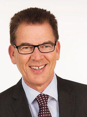 BMZ Minister Gerd_Müller