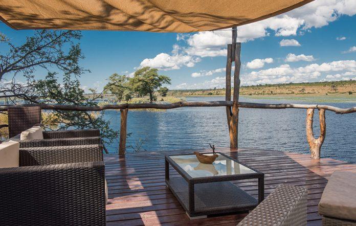 Chobe, Sambesi-Region