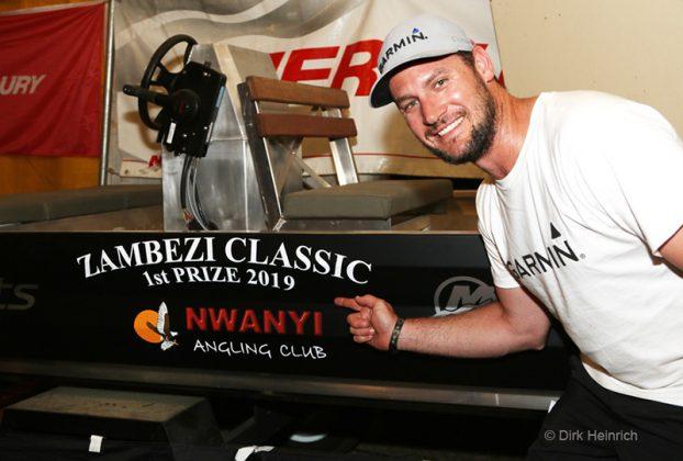 Zambezi Classic-Gewinner