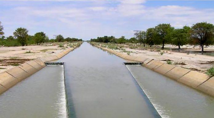 Wasserversorgung Nordnamibia