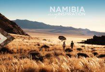 Namibia Black Friday Angebot