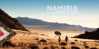 Namibia Black Friday Angebot