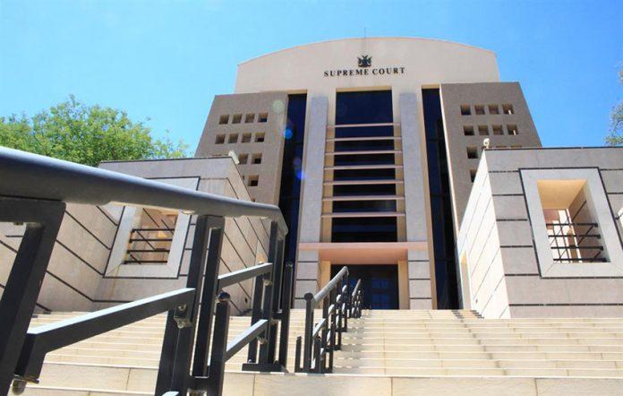 Oberster Gerichtshof Windhoek