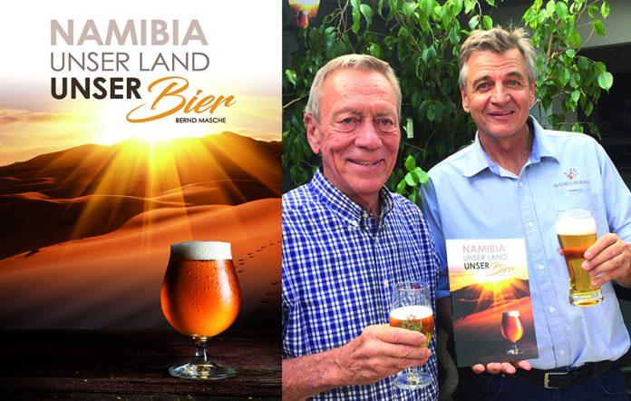 Namibia – unser Land, unser Bier
