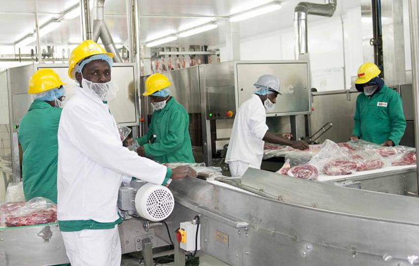 Meatco Windhoek