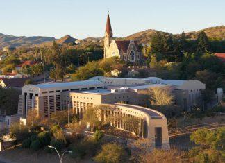 Supreme Court, Windhoek