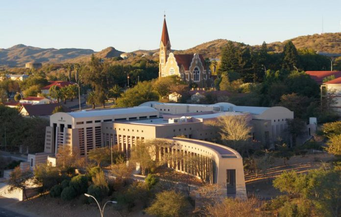 Supreme Court, Windhoek