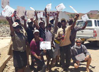 brickmaking certificates